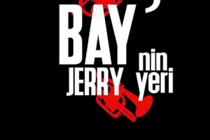 Bay Jerry'in Yeri Altkat Sanat'ta