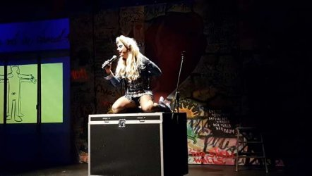 Hedwig ve Angry Inch