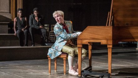 Amadeus  - National Theatre