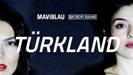 "Multimedya Okuma Performansı ""Türkland"" The Circle'da Sahneleniyor!"