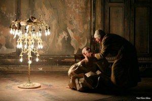 Romanya Ulusal Tiyatrosundan Bir Baş Yapıt : FIRTINA