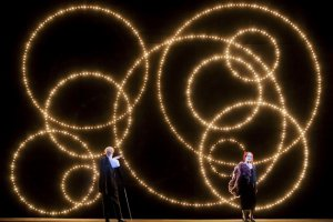 Üç Kuruşluk Opera  (Foto Galeri)