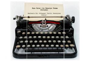 Rıza Kıraç ile Senaryo Yazma Semineri