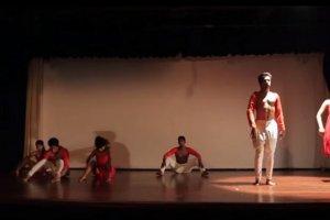Dance Alloy 2015 (Günün Video Galerisi)