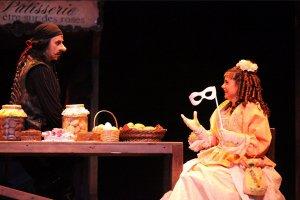 Cyrano de Bergerac (Günün Videosu)