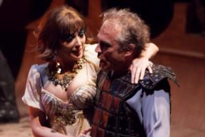Antonius Ve Cloepatra (Günün Fotoğraf Galerisi)