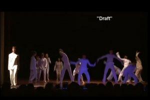 Contemporary dance theatre (Günün Video Galerisi)