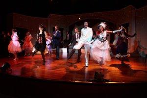 İstanbul Devlet Tiyatrosu'na bir ödül daha