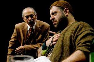 Aymazoğlu ile Kundakcılar (Günün Fotoğraf Galerisi)