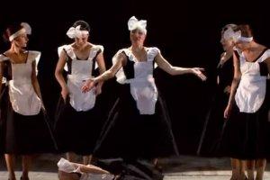 by David Doiashvil MUSIC AND DRAMA STATE THEATRE