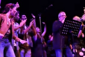 Tiyatro Sezonunun Müthiş Kapanışı - Yekta Kopan'la Noktalı Virgül