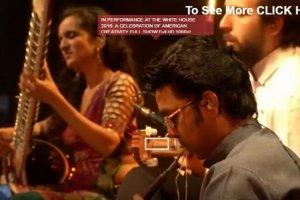 Anoushka Shankar  (Günün Video Galerisi)