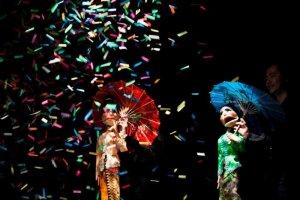 Uluslararası İstanbul Kukla Festivali İzleyicilerini Singapur Sokaklarına Götürüyor