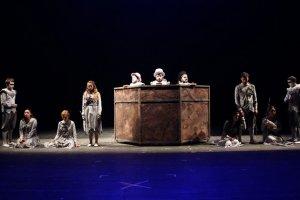 Eskişehir Şehir Tiyatrosunda Ücretsiz Kurs