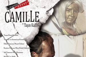 Camille - Taşın Kalbi Tiyatro Keyfi