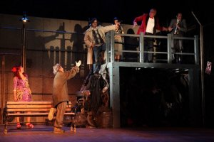 İstanbul Şehir Tiyatrosu Yeni Sezonu Açılıyor