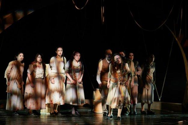 Bakırköy Belediye Tiyatrosu Ekim ayında