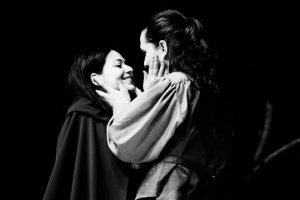 İstanbul Şehir Tiyatroları'nda (5 – 8 Ekim 2016)