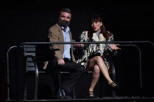Ankara Sanat Tiyatrosu'nun 50. Yılı ve Selamün Kavlen Karakolu