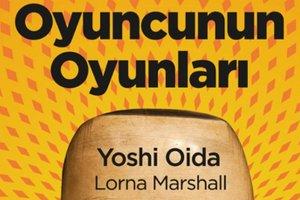 Boğaziçi Üniversitesi Yayınevi'nden Yeni Kitap: Oyuncunun Oyunları