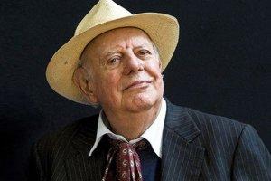 Dario Fo 90 yaşında öldü
