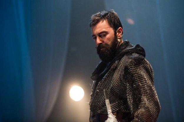 Tiyatro İstanbul & EKİP Tiyatrosu işbirliğiyle;  Macbeth