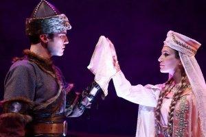 İstanbul Devlet Tiyatroları'nda (01–06 Kasım)