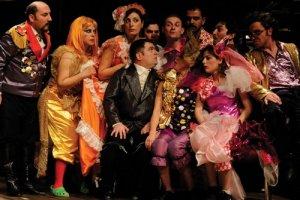 Ay Işığında Şamata - Kocaeli Şehir Tiyatrosu