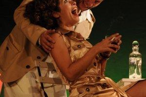 Çatışmalar - Kocaeli Şehir Tiyatrosu