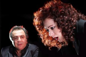 İntiharın Genel Provası - İstanbul Şehir Tiyatrosu