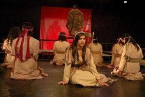 Dullar - Diyarbakır Şehir Tiyatrosu