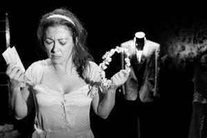 Kadın ve Tiyatro – Düğün Şarkısı
