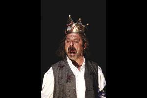 Hamlet – İstanbul Devlet Tiyatrosu