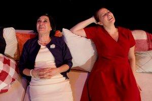 İstanbul Şehir Tiyatrosu - Geç Kalanlar