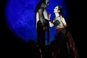 İstanbul Devlet Tiyatroları'nda (22–27 Kasım)
