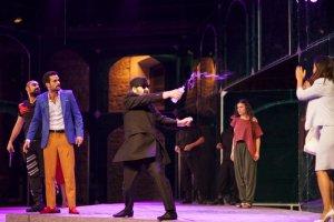 Yanlışlıklar Komedyası - Bakırköy Şehir Tiyatrosu