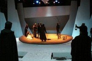 Çığ - Ankara Devlet Tiyatrosu