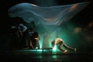 Fırtına - Ankara Devlet Tiyatrosu