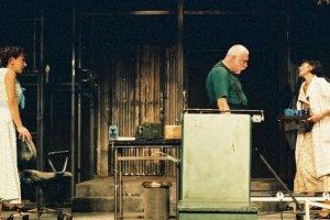 İki Pazartesinin Hikayesi - Ankara Devlet Tiyatrosu