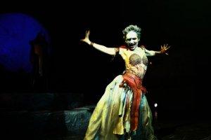 İstanbul Devlet Tiyatroları'nda (29 Kasım 04 Aralık)