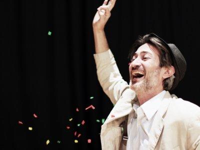 Ben, Feuerbach ve Tiyatro 4
