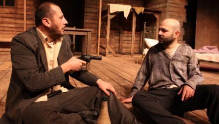 Çağdaş Türk Tiyatrosuna Giden Yolda Geleneksel Türk Tiyatrosunun Katkıları