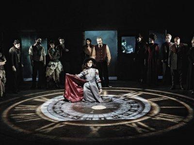 Çehov Makinası - İstanbul Devlet Tiyatrosu II