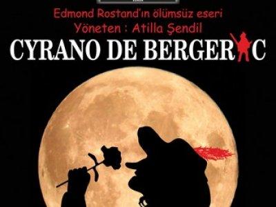 Cyrano de Bergerac- Tiyatro Ak'la Kara