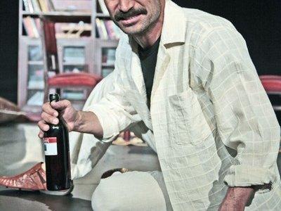 Kendi Kendine Konuşmaktır Aşk - İstanbul Devlet Tiyatrosu