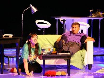 Henry ve Alice - İzmir Devlet Tiyatrosu
