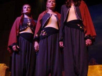 Kuvay-ı Milliye Kadınları - Konya Devlet Tiyatrosu