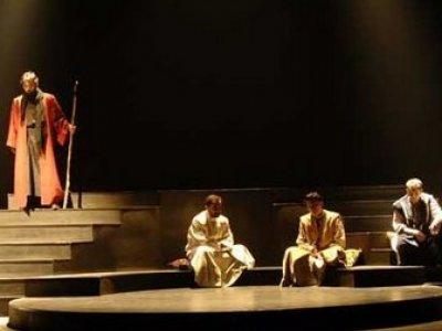 Mevlana - Konya Devlet Tiyatrosu