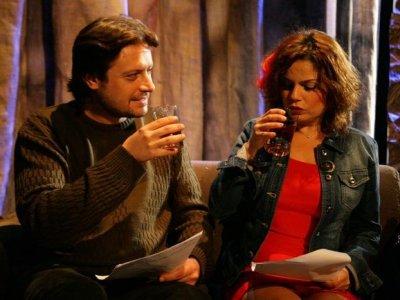 Ölüm Öpücüğü - İzmir Devlet Tiyatrosu