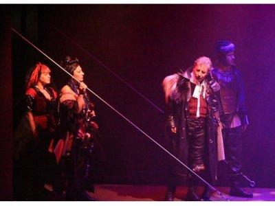 William Shakespeare'den bir kavuşamama öyküsü; Romeo&Jüliet